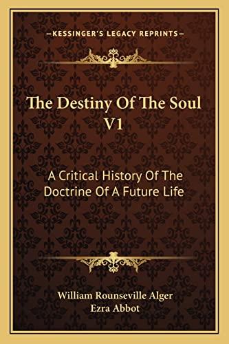 Más libros de William Rounseville Alger