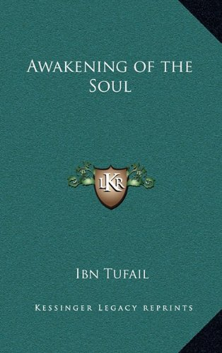 9781163315804: Awakening of the Soul