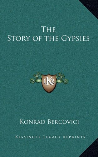9781163317266: The Story of the Gypsies