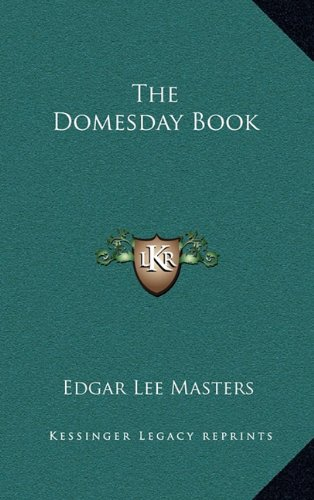 9781163336212: The Domesday Book