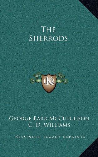 9781163336632: The Sherrods