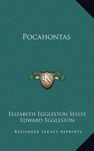9781163338407: Pocahontas