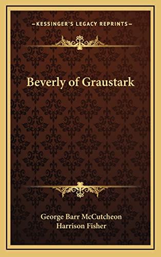 9781163338957: Beverly of Graustark