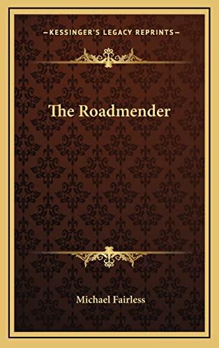 9781163341810: The Roadmender