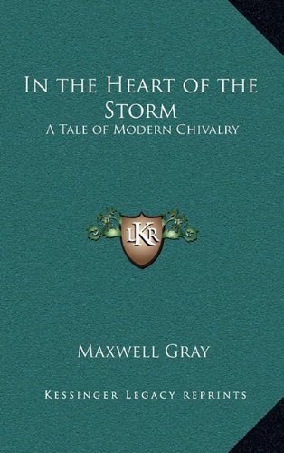 9781163372395: In the Heart of the Storm: A Tale of Modern Chivalry