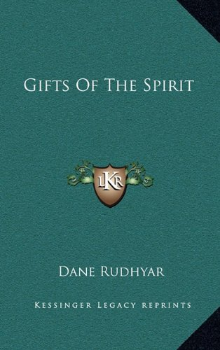 9781163387139: Gifts Of The Spirit