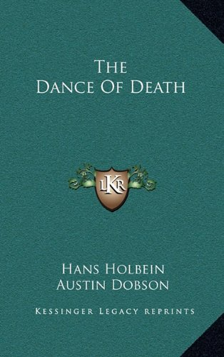 9781163410387: The Dance of Death