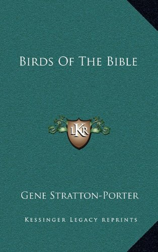9781163429853: Birds Of The Bible