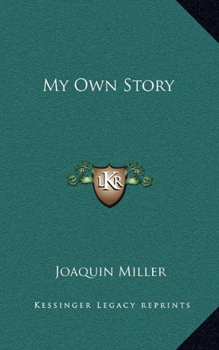 9781163487099: My Own Story