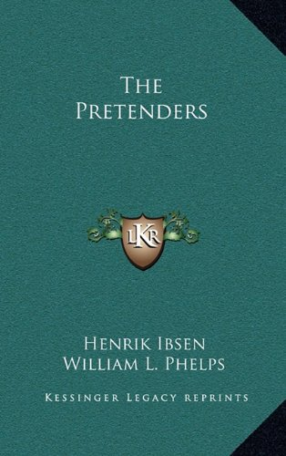 The Pretenders (1163655570) by Henrik Ibsen