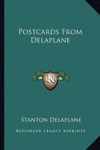 9781163699102: Postcards From Delaplane