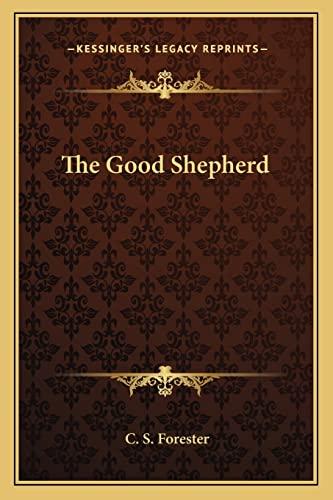 9781163816820: The Good Shepherd