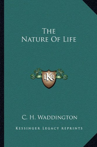 9781163817872: The Nature Of Life