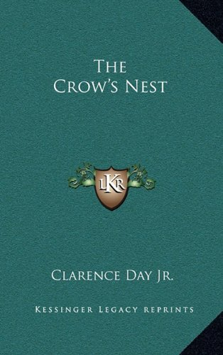 9781163844205: The Crow's Nest