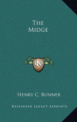 9781163845608: The Midge