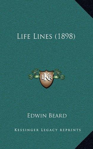 9781164225317: Life Lines (1898)