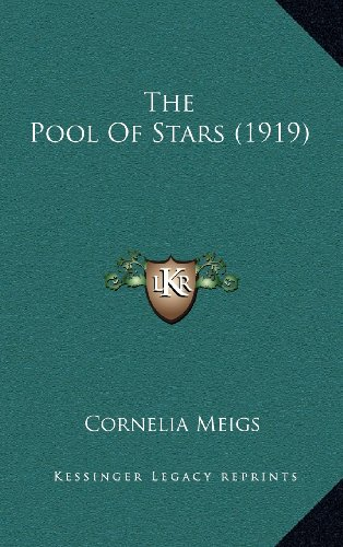 9781164270676: The Pool Of Stars (1919)