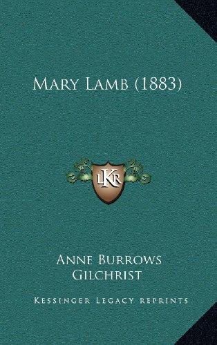 9781164307754: Mary Lamb (1883)