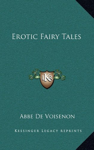 9781164491293: Erotic Fairy Tales