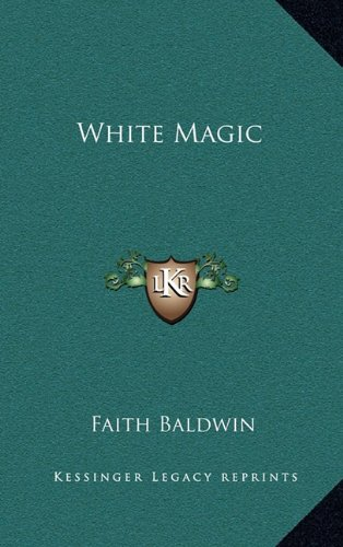 9781164500896: White Magic