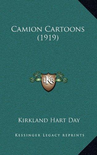9781164693062: Camion Cartoons (1919)