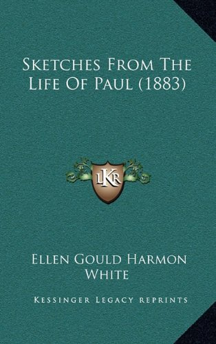 9781165035052: Sketches From The Life Of Paul (1883)