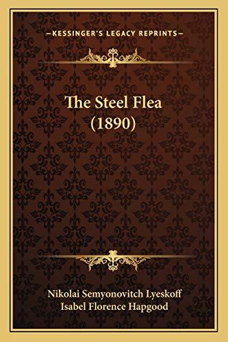 9781165076147: The Steel Flea (1890)