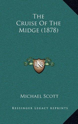9781165236381: The Cruise Of The Midge (1878)