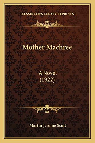 9781165478200: Mother Machree: A Novel (1922)