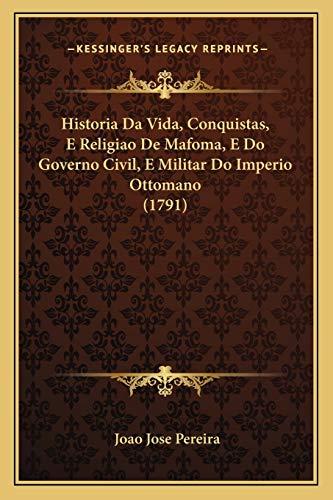 Historia Da Vida, Conquistas, E Religiao De