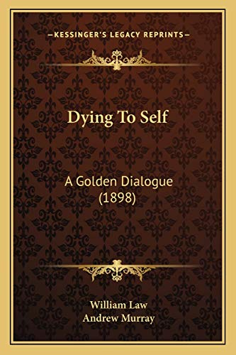 dying to self william law pdf