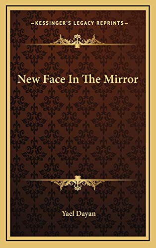9781166123345: New Face In The Mirror