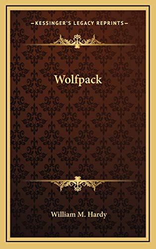 9781166125592: Wolfpack