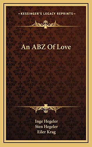 9781166131951: An Abz of Love
