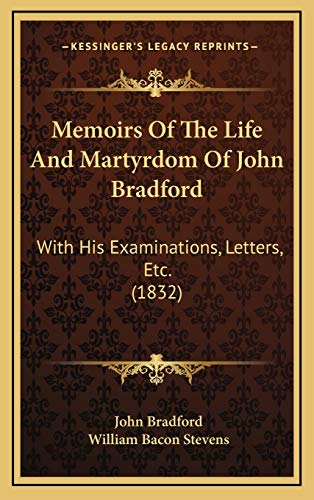 an analysis of william bradford and his beliefs Plymouth plantation by william bradford (p 79) in 1628, there was a decision to settle in plymouth they had gone to holland for a while but they decided that was not suitable, so they went to the new world to set up a new place.