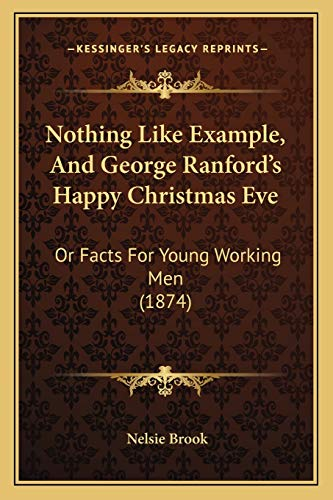 Nothing Like Example, And George Ranford's Happy
