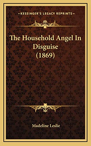9781167134593: The Household Angel In Disguise (1869)