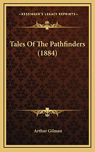 9781167277719: Tales Of The Pathfinders (1884)