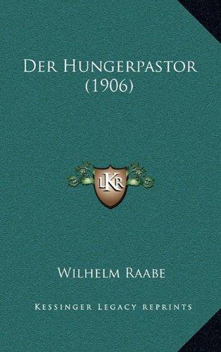 9781167925146: Der Hungerpastor (1906)