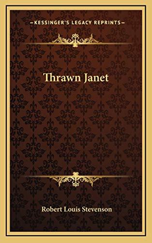 9781168643391: Thrawn Janet