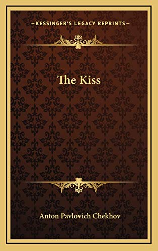 9781168646118: The Kiss