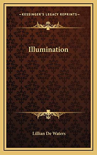 9781168646644: Illumination