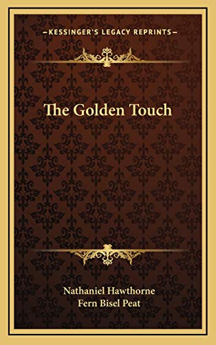 9781168651877: The Golden Touch