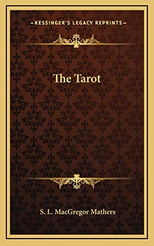 9781168656094: The Tarot