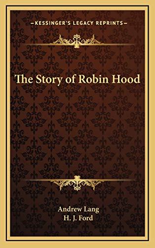9781168659453: The Story of Robin Hood