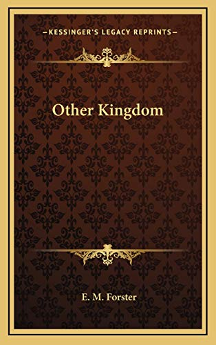 9781168663542: Other Kingdom