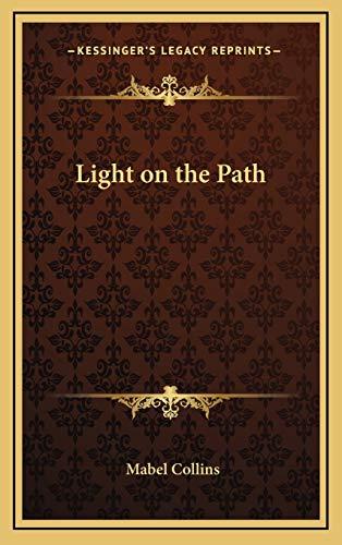 9781168667427: Light on the Path