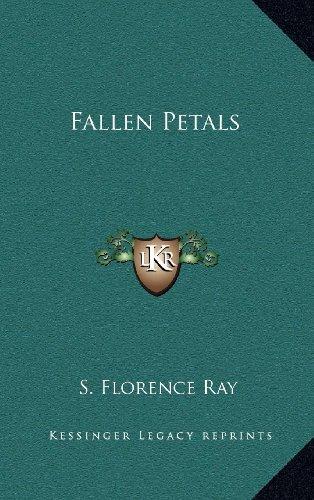 9781168680587: Fallen Petals