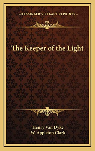 9781168694805: The Keeper of the Light