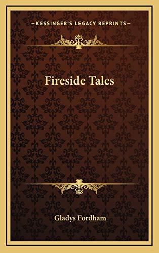 9781168870414: Fireside Tales